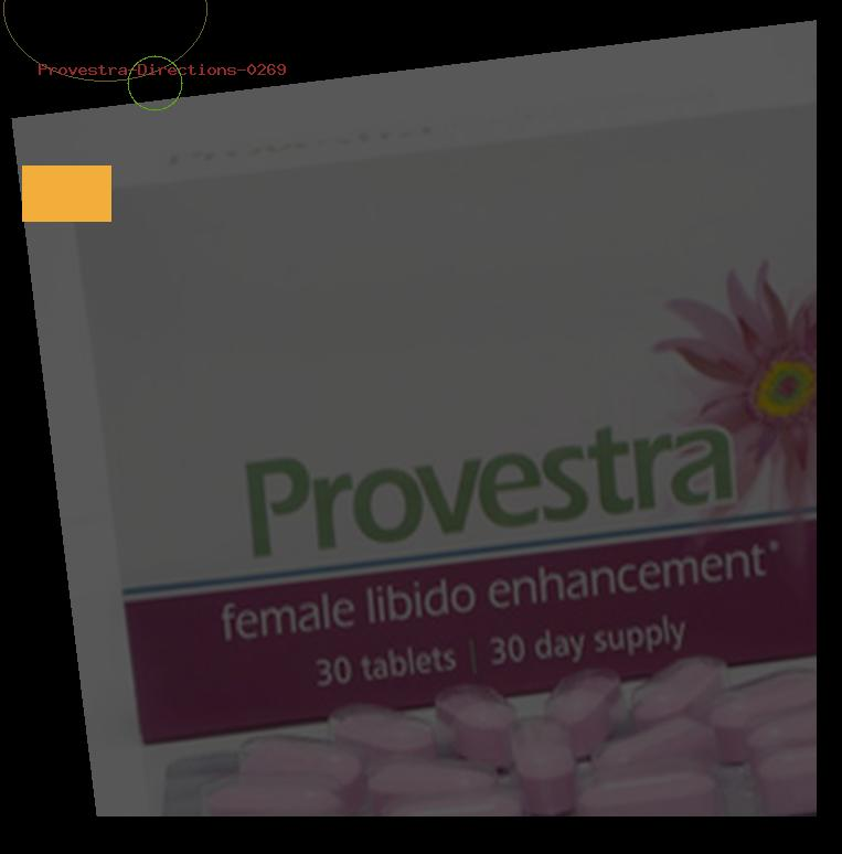 Provestra Directions